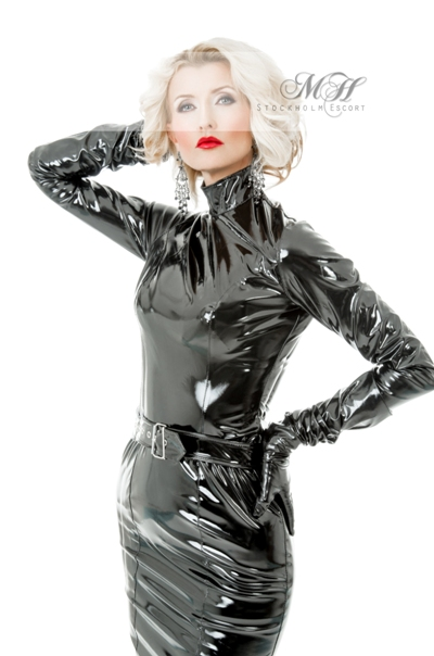 escort sverige latex fetish