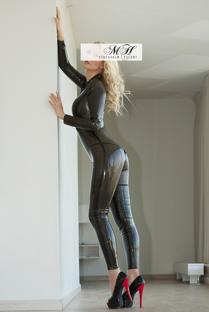 cat suit gamla damer  gratis
